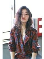 ルタ(LuTa by siesta&LiCO)liCO☆ フェミニンカール TEL0422275282