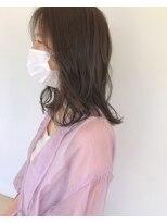 ローレン (LOREN)【LOREN】ナチュラル透けカラーとTOKIOトリートメント