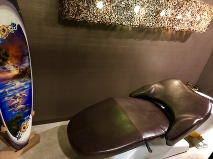 ヘアリゾート アンド スウェル(Hair Resort &SWELL)の写真