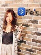 フィス(Fe's)Natsu