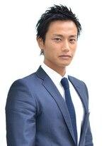 【Unami】リクルートヘアスタイル  担当 ブチ