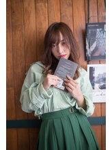 マリーリバイリコ(Mallely by lico)☆デジタルパーマロング☆【Mallely by lico】03-5579-9233