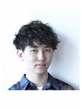 イストライフ 小幡店【istlife小幡店】 夏のメンズパーマ
