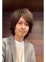 セラティア(hair salon THERATIA)萩原 聡