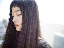 トーン 上大岡(tone.)の雰囲気(【tone.】自然な仕上がりの縮毛矯正で柔らかな印象を)