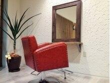 テトテ(TE TO TE)の雰囲気(こだわりのアンティーク家具は長時間の施術でも疲れないと評判。)