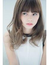 アクロス ヘアデザイン 五反田店(across hairdesign)ロイヤルミルクティージュ★