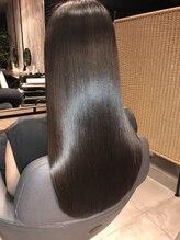 ランベリー(LANVERY)【LANVERY】髪質改善サイエンスアクアモイスチャーカラー
