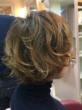 ヘア モーヴ チャンプス 平和台(HAIR MOVE champ's)ニュアンスパーマ