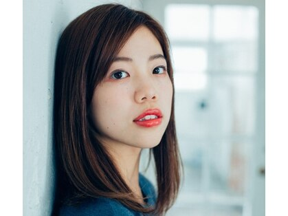 ヘアー ロゼッタ ギンザ(Hair rosetta GINZA)の写真