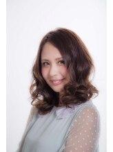 TONY TANAKA STUDIO KOZO 東京ドームシティ ラクーア店大人ガーリーウェーブ