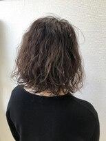 アドゥーヘア ヴィス(A do hair vis)ナチュラルパーマ