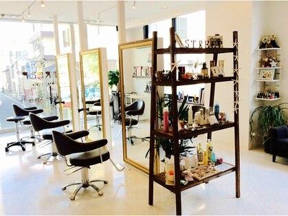 ストリープ トータルビューティーサロン(STREEP total beauty salon) 画像