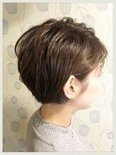 フェイバリット ヘアー プロデュース フィット(Favorite Hair Produce Fit)ツーセクション*大人ボブ