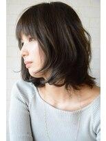 アトリエ ドングリ(Atelier Donguri)『髪質改善』airy bob