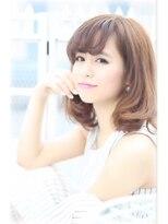 アンフィ ヘアー(Amphi hair)☆Natural☆
