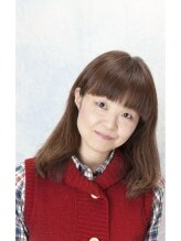 ヘアーズ アトリエ ユキ(hair's atelier YUKI)カツタ