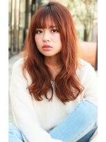 """ダミアバイルル(DAMIA by LuLu)やっぱり可愛く見えちゃう""""巻き髪""""が好き!"""
