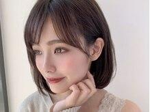 _WHITE が魅せる『大人可愛い』&『似合わせ』へのこだわり☆ UP