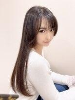松本平太郎美容室 銀座パートツー(PART2)髪質改善トリートメント