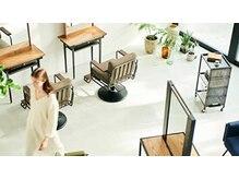 シータ 坂戸北口店(THETA)の雰囲気(【journal standard Furniture】ジャーナルスタンダードコラボ)