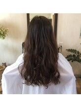ヘアー クリエイション(Hair Creation)カジュアルパーマ