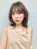 リコ(riko)くびれが可愛い外ハネボブ♪ SC☆10美髪【荒木洋文】