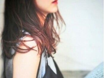 ロロ プリュス(rollo +hair)の写真/rollo +hairオススメクーポン☆【カット+寒色系カラーTHROW ¥7980 or 髪に優しいオーガニックカラー¥6980】