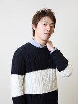 【Next Vision】王道人気ひし形フォルムスタイル