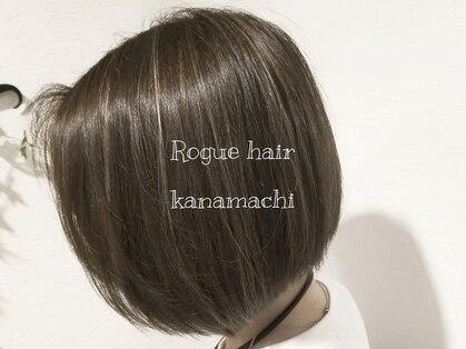 ローグ ヘアー 金町店(Rogue HAIR)の写真