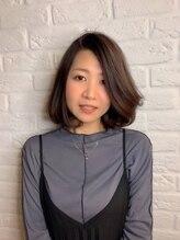 ワンパーセンタープロフェッショナル(1%er professional)芝 優佳里