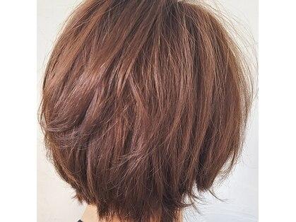 イエットヘアー(yeit hair)の写真