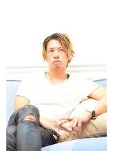 プレイス(+PL@s)平井 大輔