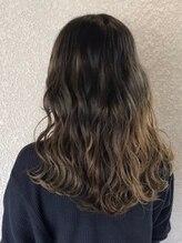 ヘアー デザイン チック(Hair Design TICK)