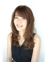 ヘアーメイク リアン 新田辺店(Hair Make REAN)◆REAN 京田辺/新田辺◆スマイルレイヤー