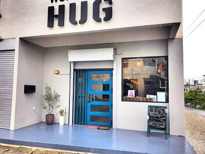 ヘアデザインワークスハグ(HAIR DESIGN WORKS HUG)の写真