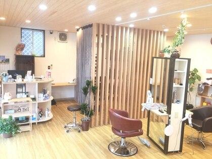 ヘアサロン フークベル(Hair Salon FooQ Bell)の写真