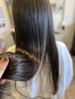 レガーロ(REGARO)髪質改善トリートメント[ULUTOWA]