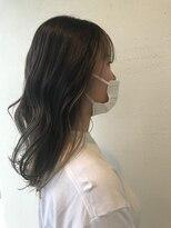 サラ ビューティー サイト 古賀店(SARA Beauty Sight)インナーカラー