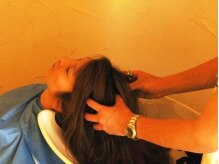 ヘアー ヴィーヴル 沖浜店(Hair BIVRE)の雰囲気(Stylistの優しさが詰まったヘッドスパで癒されませんか?)
