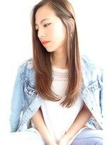 エゴヘアコレクション(EGO HAIR COLLECTION))ツヤ髪ミントグレージュ