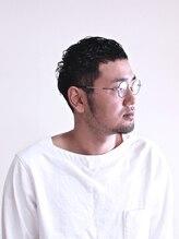 ニコ(Nico.)大人メンズ ジェルウェットスタイル