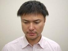 理容室クレオ 新宿の雰囲気(いい男もサイドの髪が広がると最悪です(涙)だけど…)