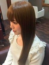 ヘアリゾート アンド スウェル(Hair Resort &SWELL)
