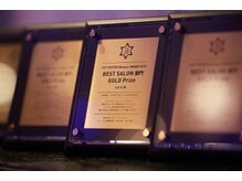 HOT PEPPER Beauty AWARD 3年連続入賞で成しえた物の価値とgarouが一番になった理由☆