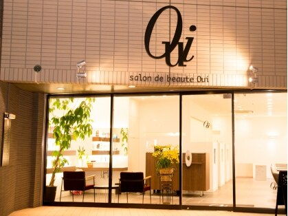 サロンドボーテ ウイ 八潮店(Salon de beaute Oui)の写真