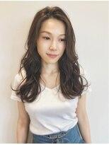 エルサロン 大阪店(ELLE salon)モテ髪×大人フェミニンロング
