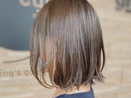 grow HAIR DESIGN【グロウヘアデザイン】