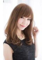 ギフト ヘアー サロン(gift hair salon)透明感ロングヘア   (熊本・通町筋・上通り)