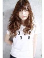 ルノン フィージュ(LUNON fieju)【LUNON fieju】☆思わず触れたくなる柔らかカールロング☆